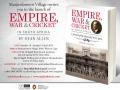 Matjiesfontein 'Book Launch Weekend' Invitation - 18-19 April 2015