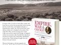 Empire, War & Cricket