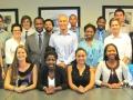 South Africa-Washington International Program, Washington DC, USA, July 2013