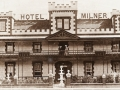Hotel Milner, Matjiesfontein c.1905